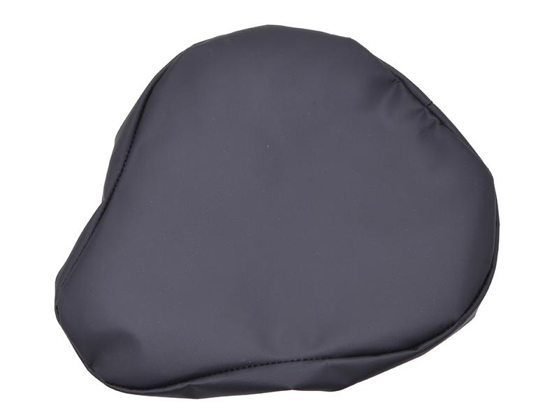 Satteldecke schwarz für Touringsattel