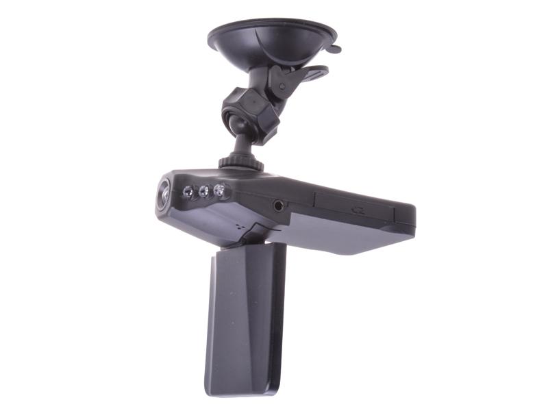 Cockpit-Kamera mit Bildschirm