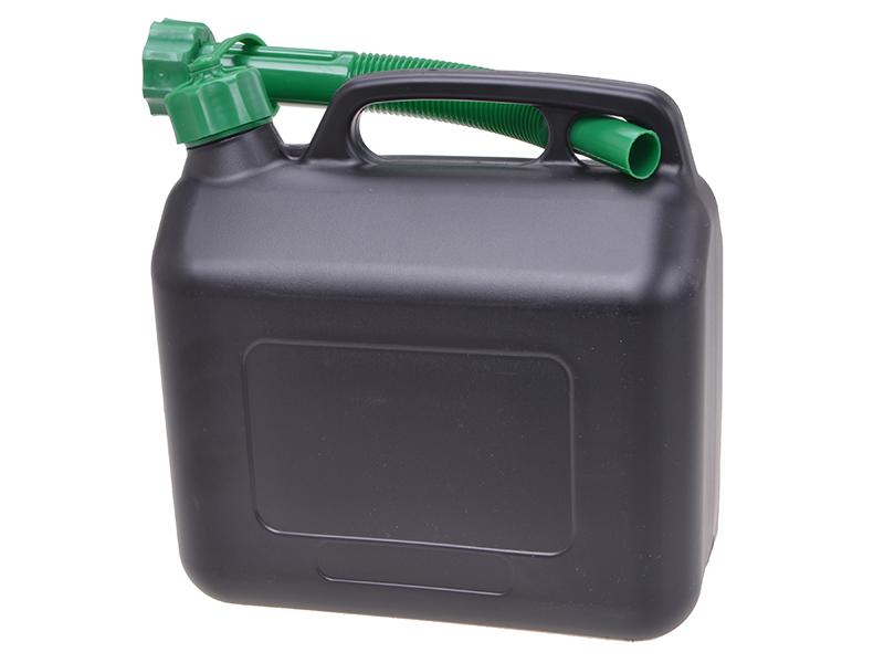 Benzinkanister 5 Liter HDPE/UN Verkaufs-Palette 96 Stück