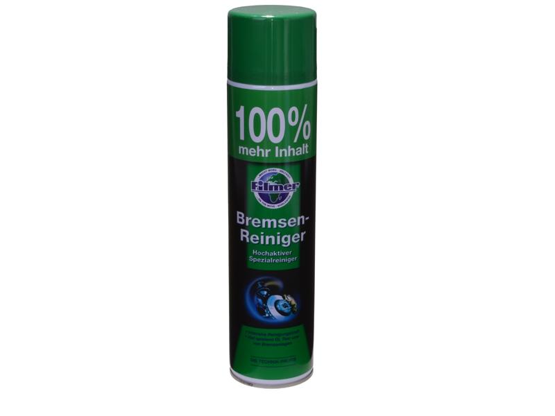 Bremsenreiniger-Spray 600 ml Begr. Menge gem. Kap. 3.4
