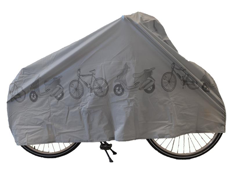 Fahrradgarage 1100 x 2000 mm