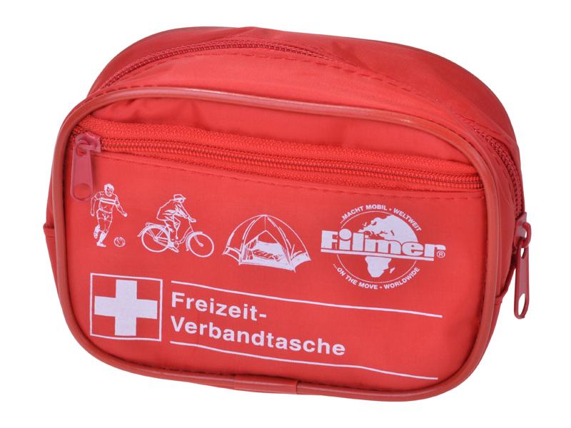 Freizeit-Verbandtasche DIN 13167