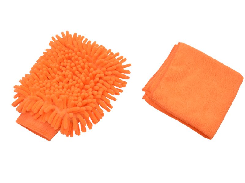 Autowasch-Set 2-teilig