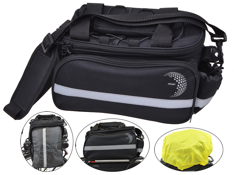 Gepäckträgertasche Multi