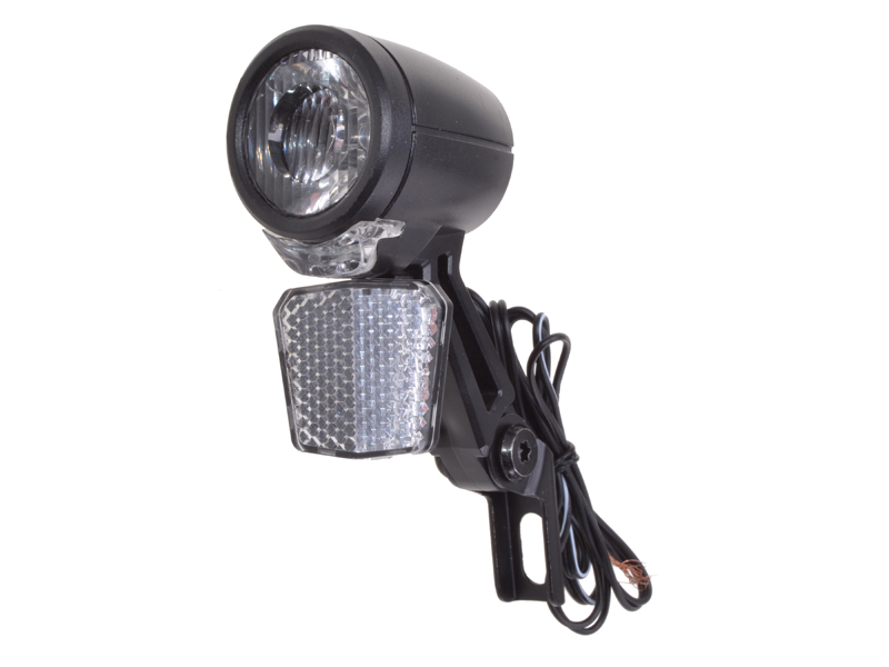 LED-Frontlicht 30 LUX