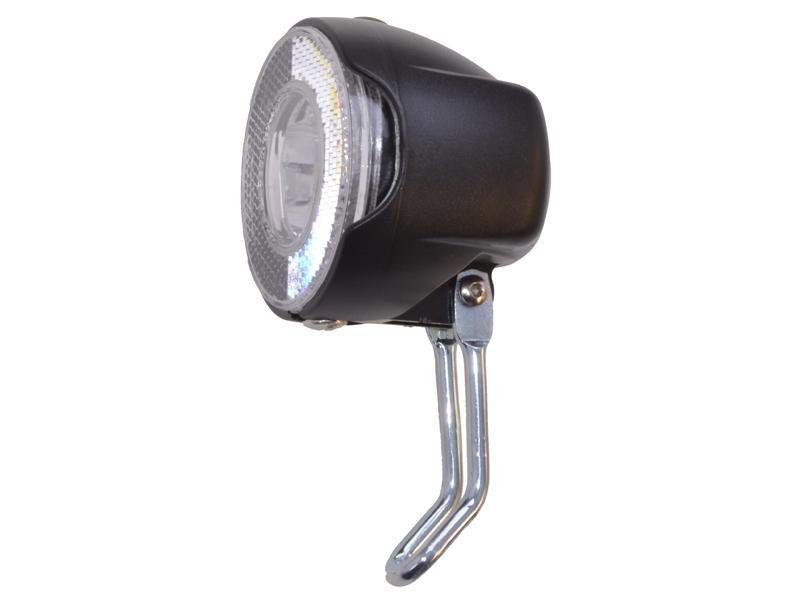 LED-Batterie-Frontlicht 20 LUX