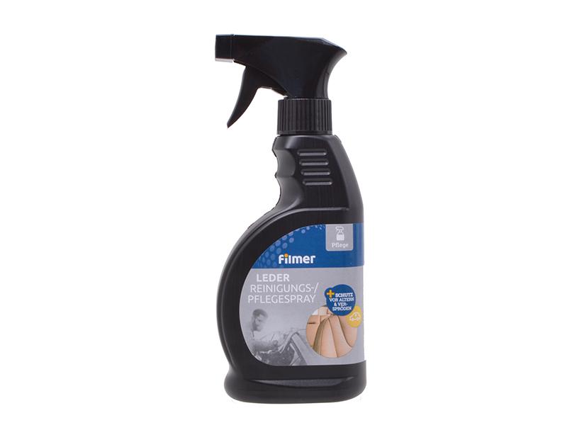 Leder Reinigungs- und Pflegespray 300 ml