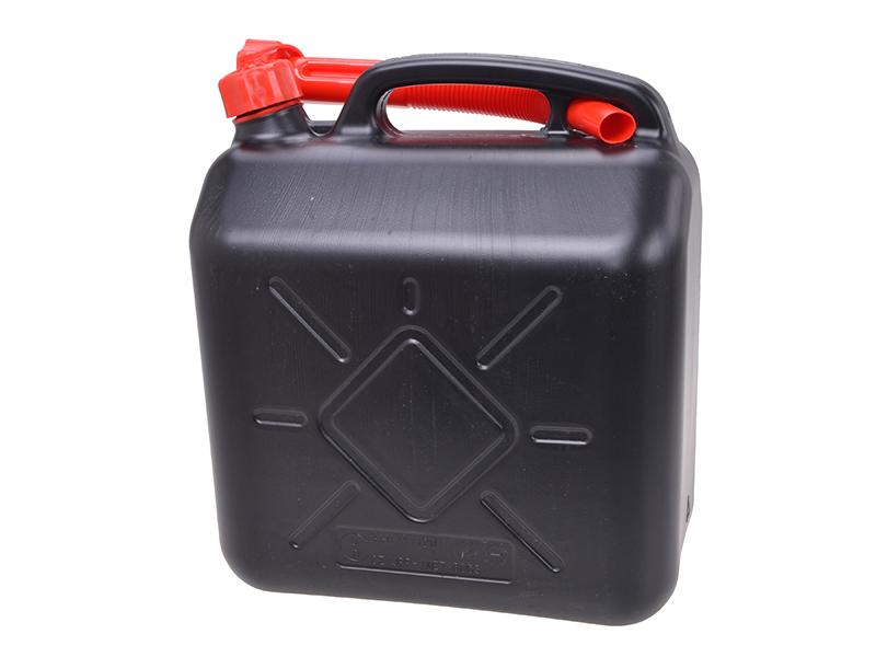 Benzinkanister 10Liter HDPE/UN Verkaufs-Palette 51 Stück