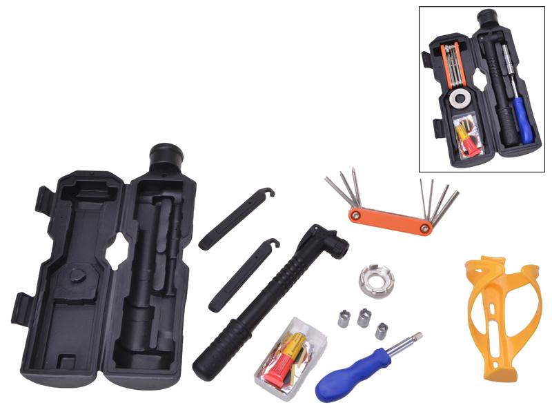 Fahrradwerkzeug-Set Bottle