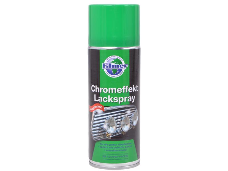 Chromeffekt-Lackspray, 400 ml Begr. Menge gem. Kap. 3.4