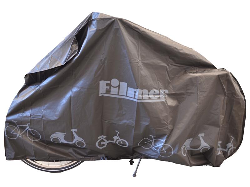 Fahrradgarage Premium 1100 x 2100 mm