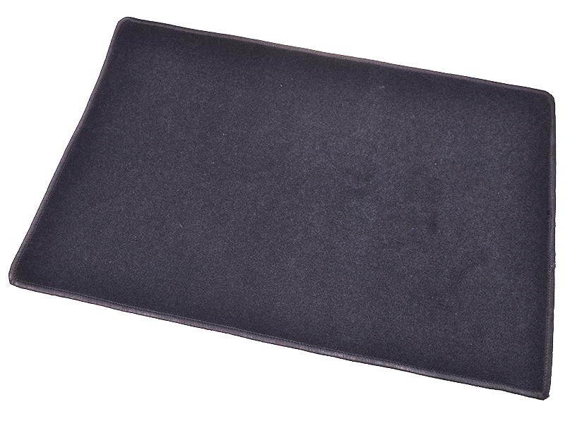 Kofferraummatte/textil 12er Display ¼ PAL