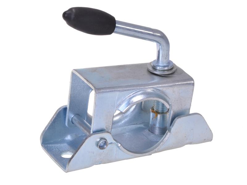 Stützradhalter-Klemmhalter Durchmesser 48 mm