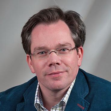 Bernd Hagendorff