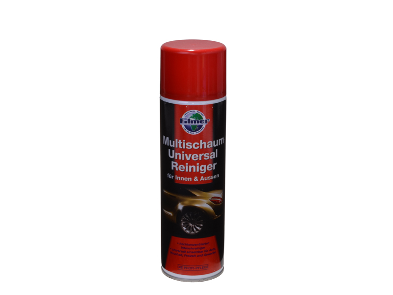 Multischaum-Spray 500 ml Begr. Menge gem. Kap. 3.4