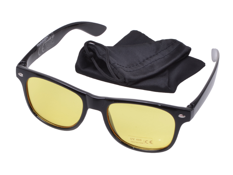 Fahrerbrille Night Vision