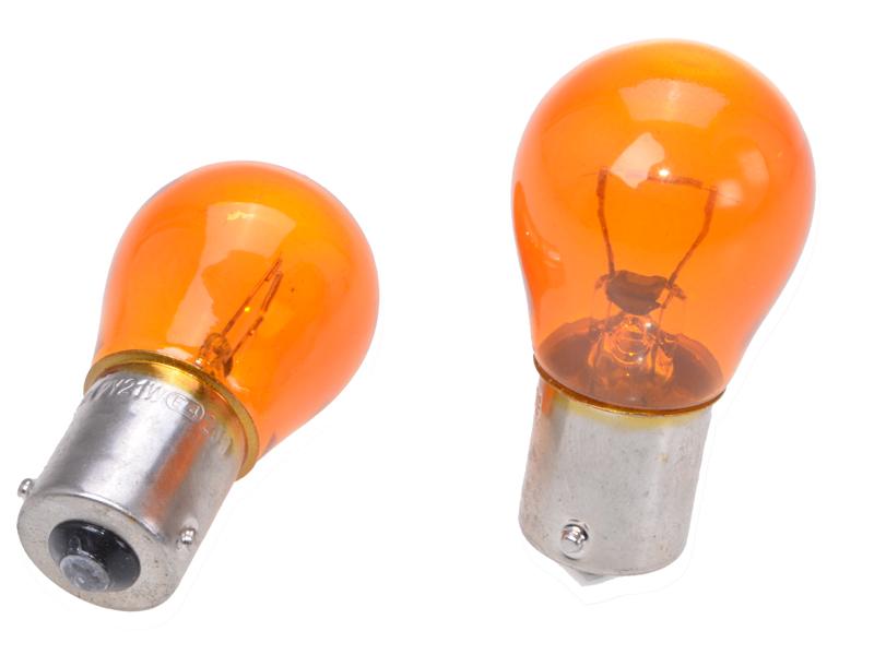 Blinker-Glühlampen 12 V PY21W