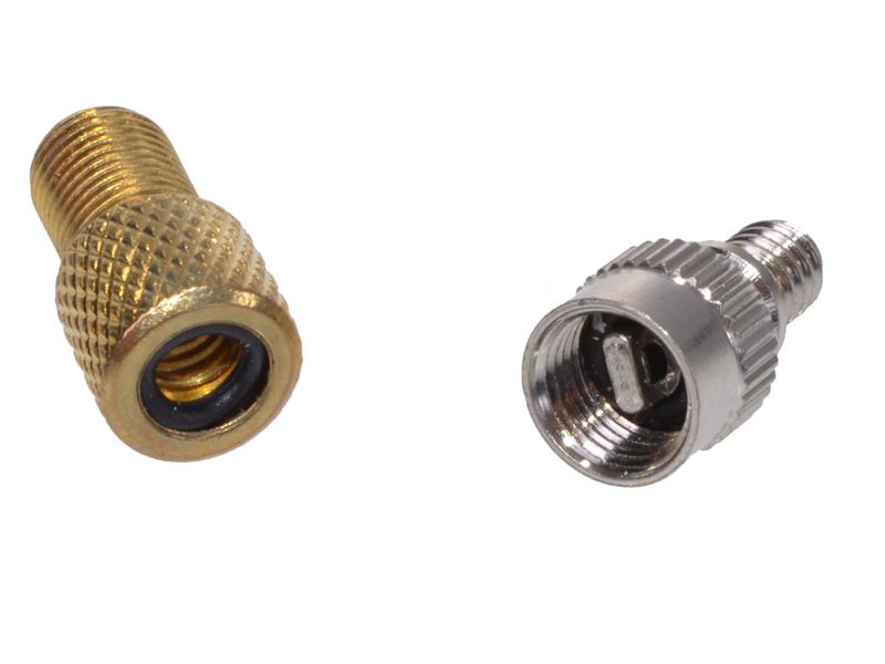 Adapter-Set Dunlop/AV