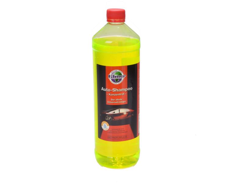 Shampoo, 1000 ml