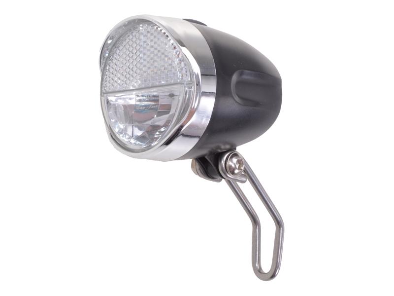 LED-Batterie-Frontlicht 40 LUX