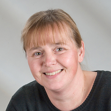 Margret Albers