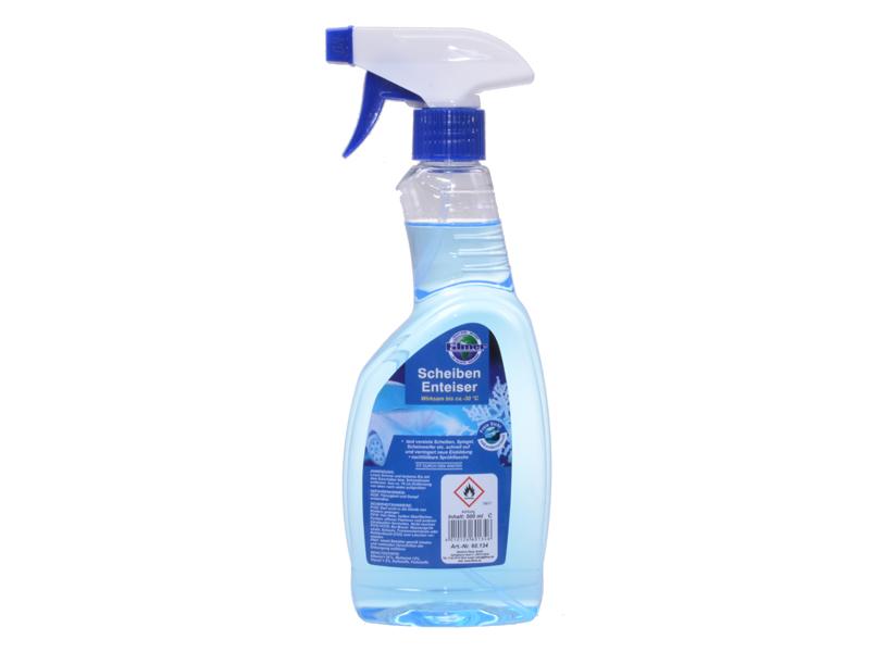 Enteiser-Pumpspray 500 ml