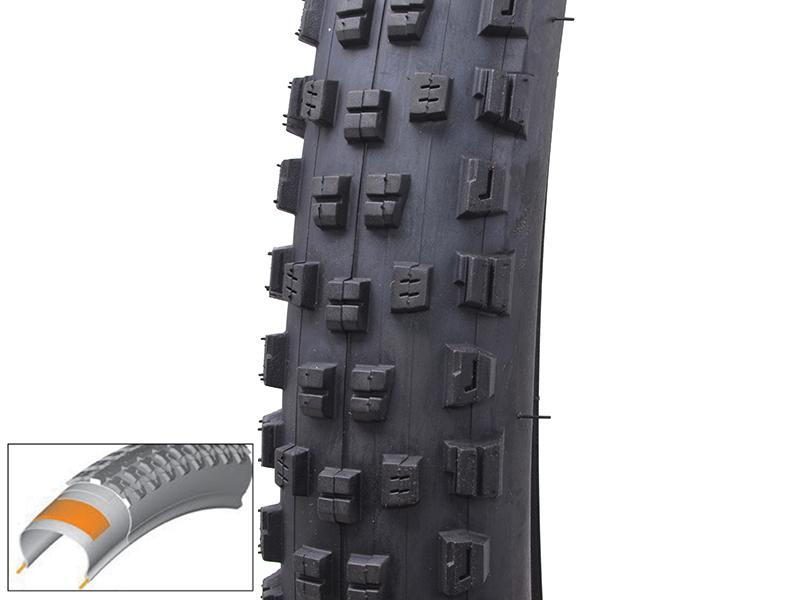Fahrraddecke MTB 27,5 x 2,10