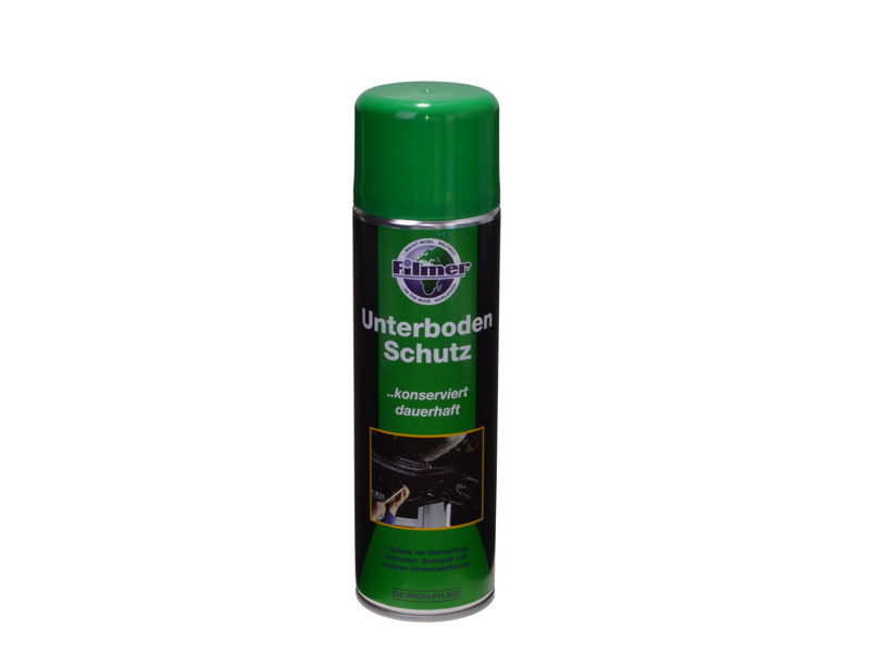 Unterbodenschutz-Spray 500 ml Begr. Menge gem. Kap. 3.4