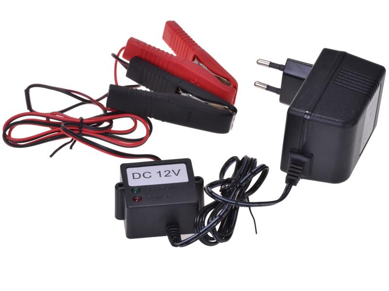 Batterie-Erhaltungs-Ladegerät 12V