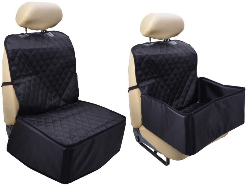 Autositzschutzdecke 2 in 1