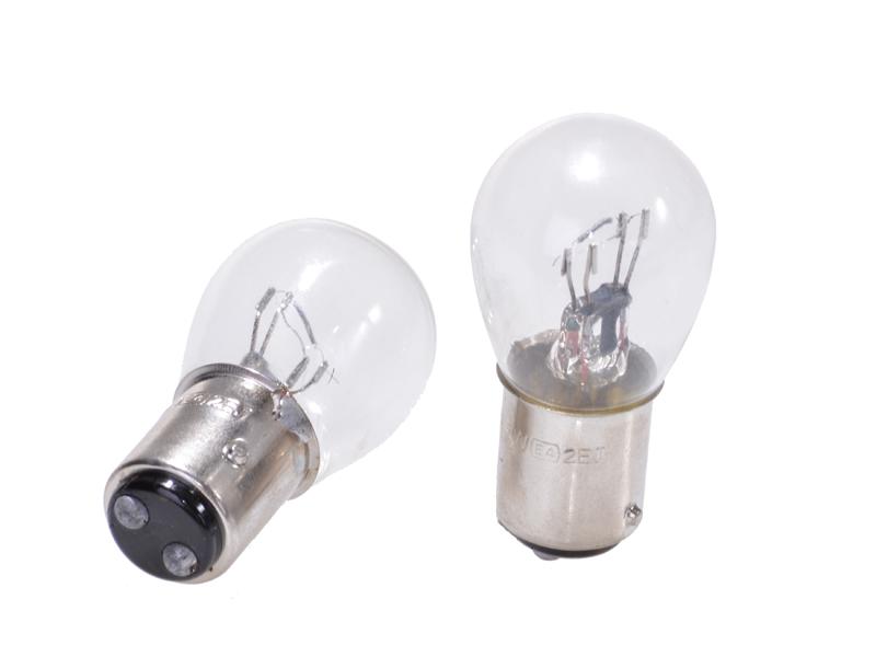 Glühlampe 12 Volt-21/5 Watt - 2er Pack
