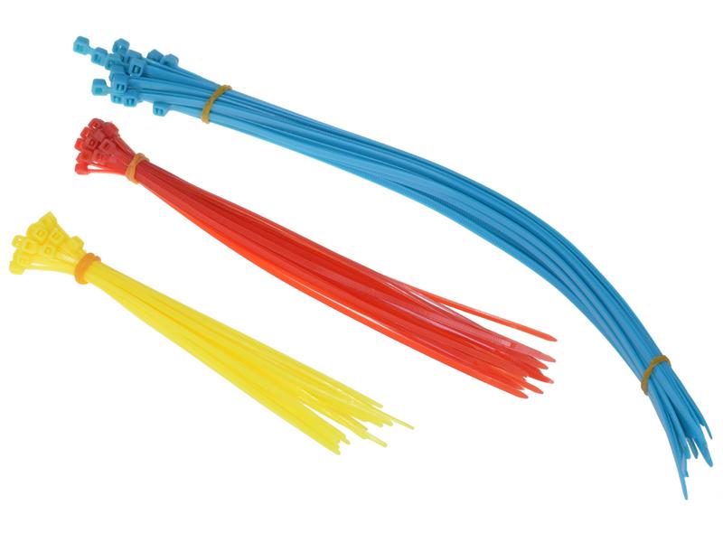 Kabelbinder 75tlg.