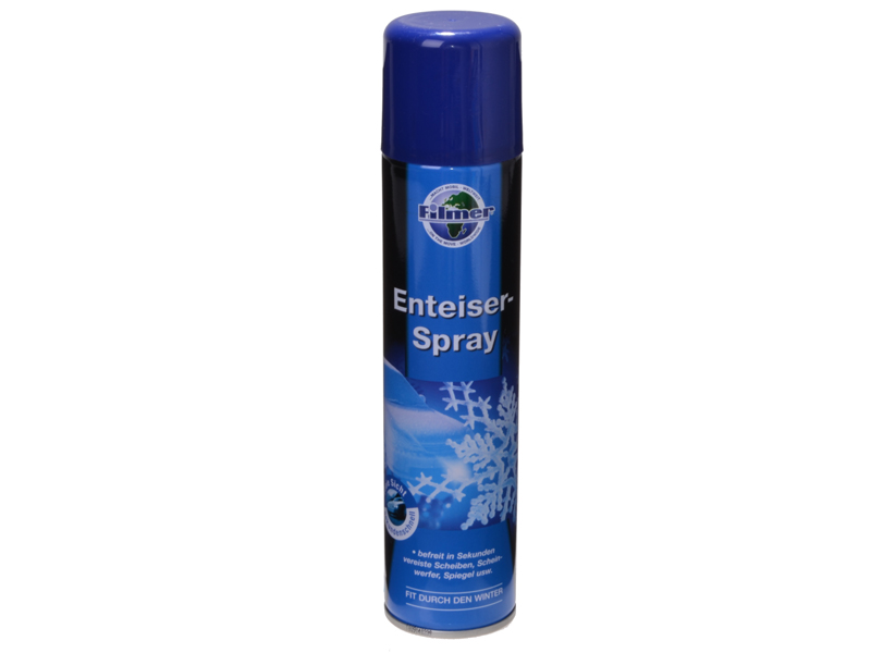 Enteiser-Spray 300 ml Begr. Menge gem. Kap. 3.4