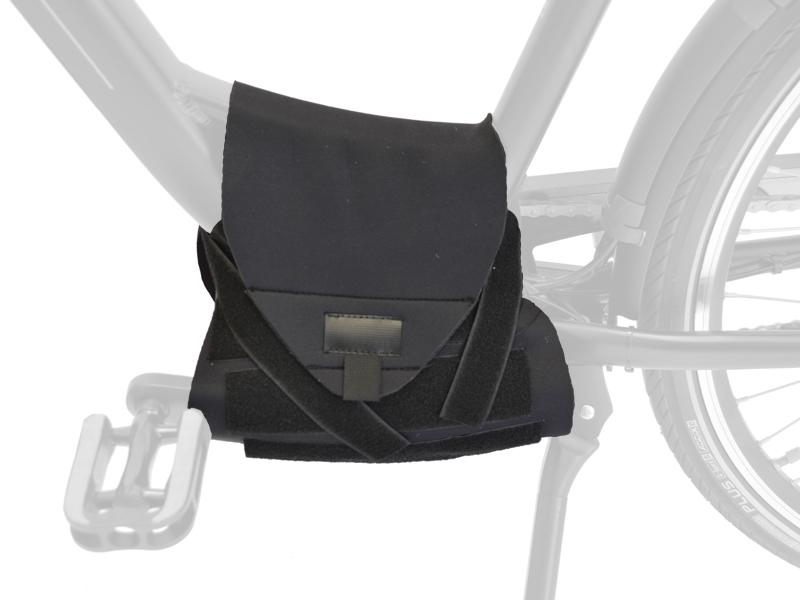 E-Bike-Mittelmotorschutz
