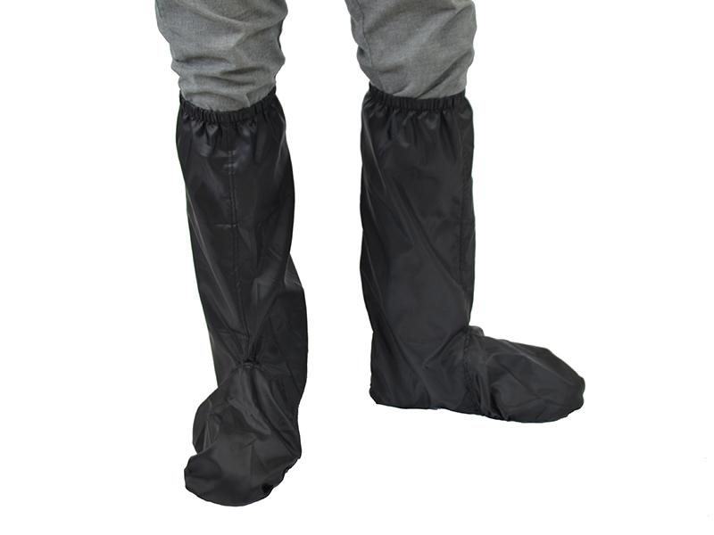 Regenüberschuhe XL